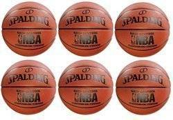 Spalding NBA Grip Control Batoh Indoor/Outdoor x6- 3001550010717