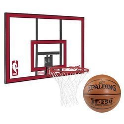 Spalding NBA Polycarbonat Basketball Backboard