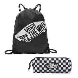 VANS Benched Bag Pencil Pouch