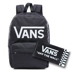 VANS - New Skool Backp Batoh - VN0002TLY28 000