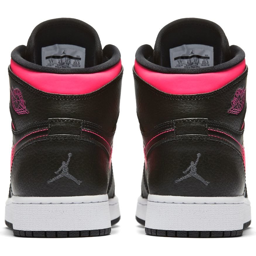 ... Air Jordan 1 Retro High GS Dámské boty - 332148-019 ... ba49ab6512