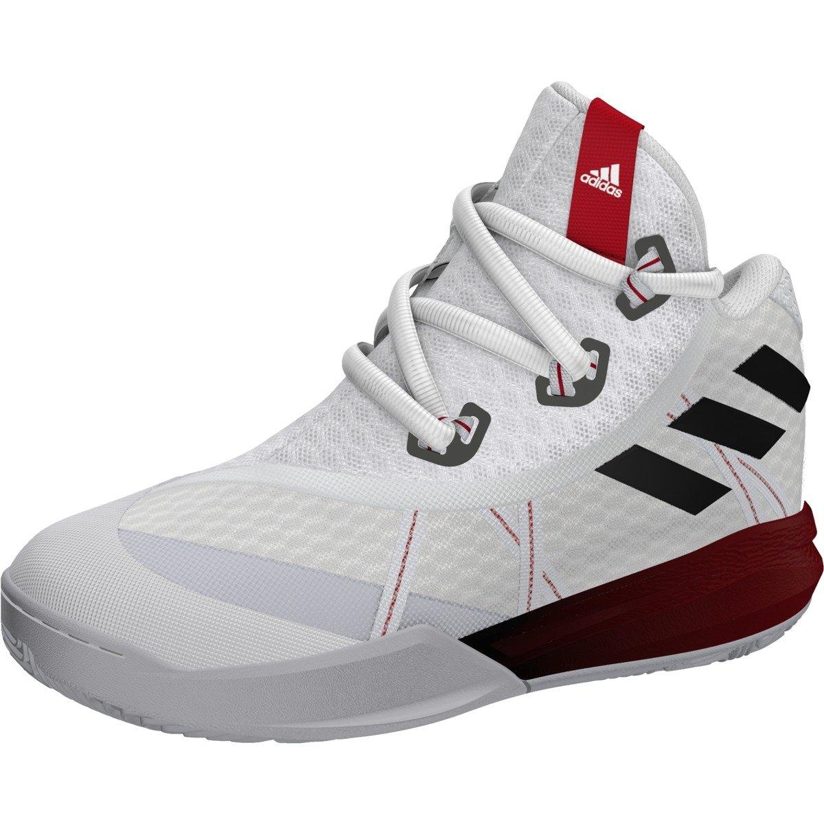 size 40 7bea6 2efef ... Adidas Energy Bounce BB Basketbalové Boty - BW0527 ...