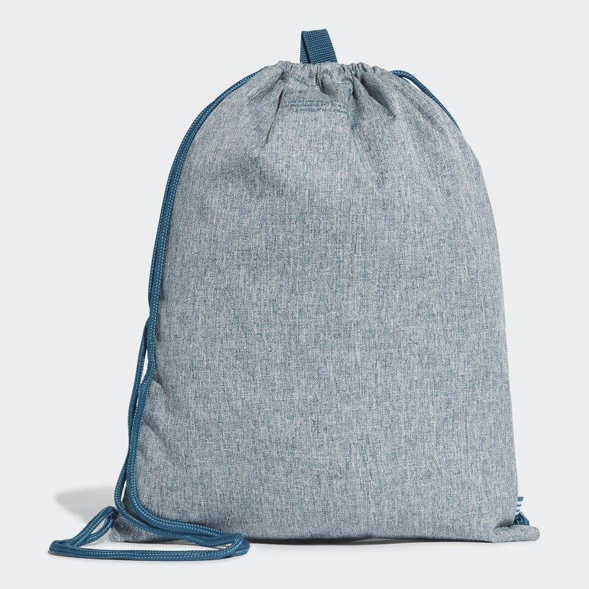 Adidas Originals Trefoil Gym sack Sportovní Taška - CE2386 CE2386 ... d30eacd899