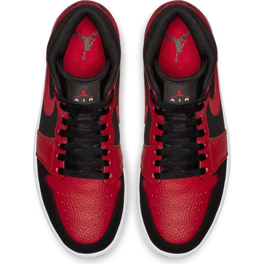 ... Air Jordan 1 Mid - 554724-054 ... c627b9acc7