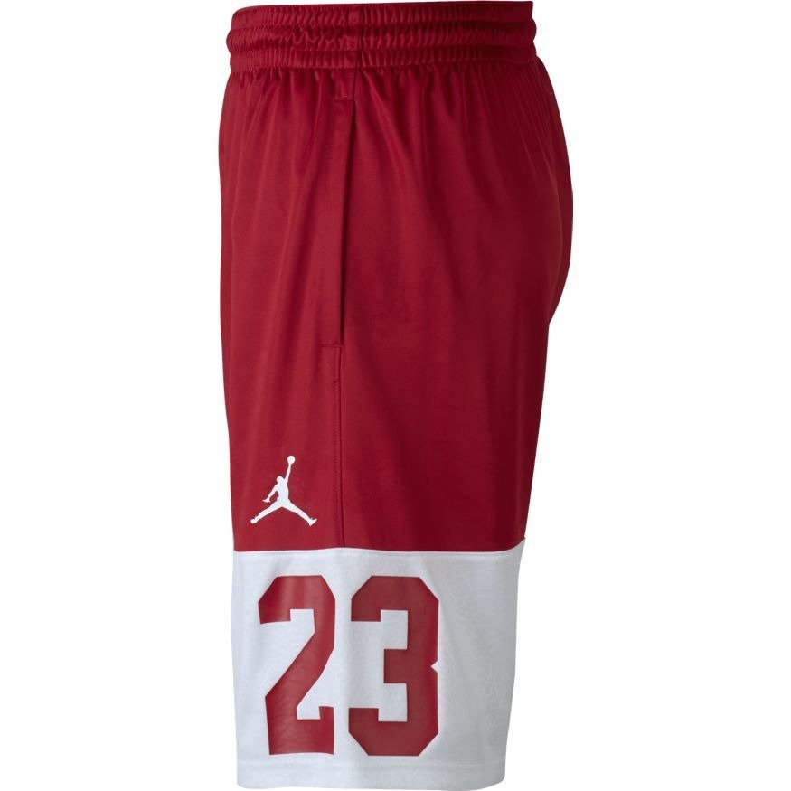 Air Jordan Rise Twenty-Three - 861465-687 Gym Red  1c166b78011