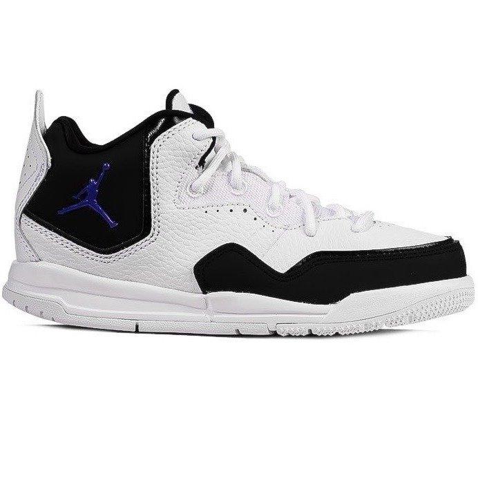 ... Jordan Courtside 23 (PS) Dětské basketbalové boty - AQ7734-104 ... ee8e80e5f9