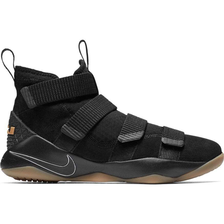 a5f5131eb76 ... Nike LeBron Soldier 11 Basketbalové boty - 897644-007 ...