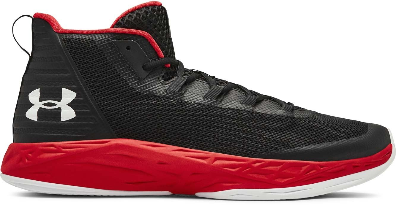 ... Under Armour Jet Mid Shoes - 3020623-004 ... 6ff3dc43ed4