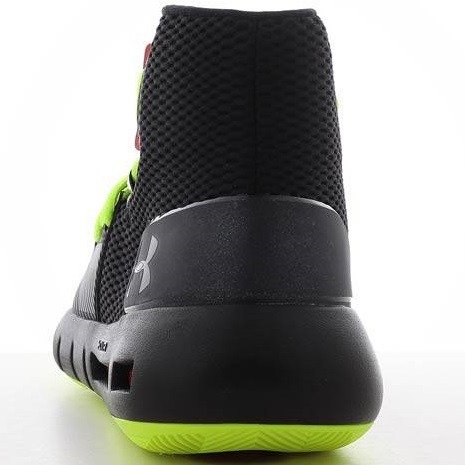 Under Armour UA HOVR Havoc Basketbalové boty  bca2f7353c