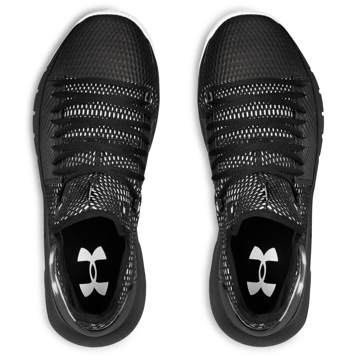 Under Armour UA HOVR Havoc Low Basketbalové boty  c9b49d7619