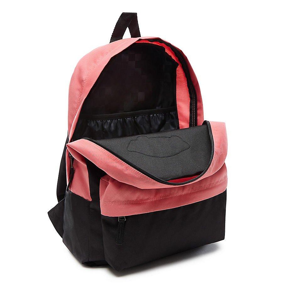 ... VANS Realm Backpack - VN0A3UI6YGI + Sportovní Taška ... b6a38a4e27