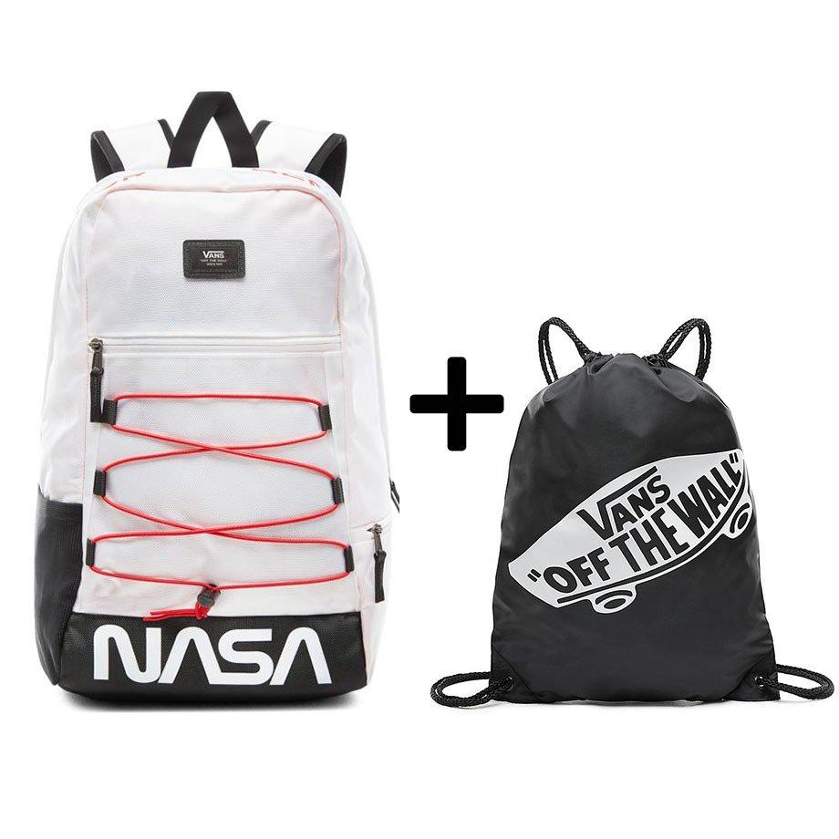 Vans x Space Voyager Snag Plus Batoh - VN0A3HM3XH9 + Sportovní Taška ... bcf6c10c19
