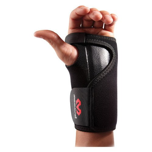 McDavid Wrist Brace Adjustable/ Right Hand