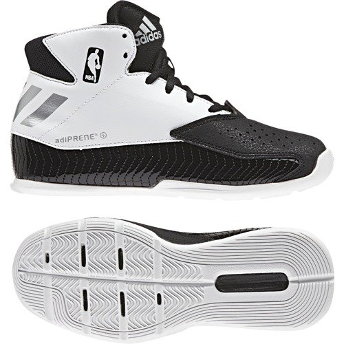 Adidas Next NBA Level Speed 5 Basketbalové Boty - B49616