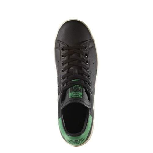 Adidas Originals Stan Smith Core Black Boty - BZ0458