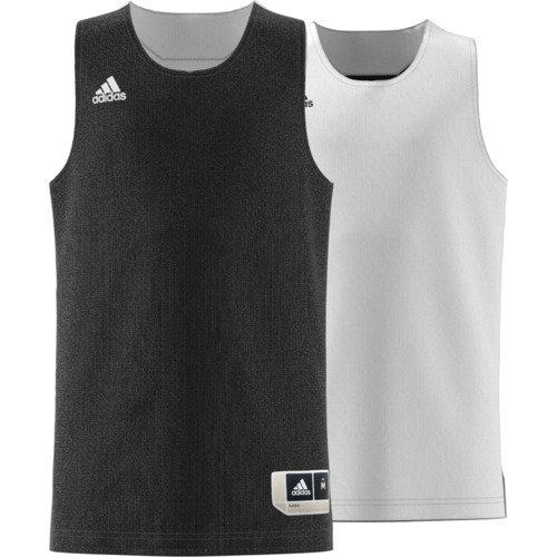 Adidas Youth Reversible Crazy Explosive Jersey - CD8636