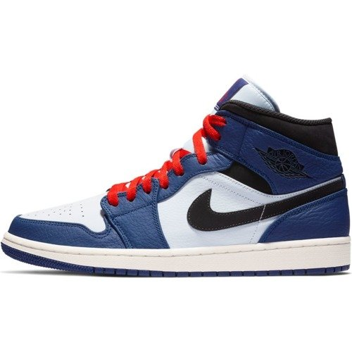 Air Jordan 1 MID SE Shoes - 852542-400