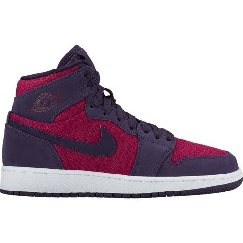 Air Jordan 1 Retro High GS True Berry Boty - 332148-608