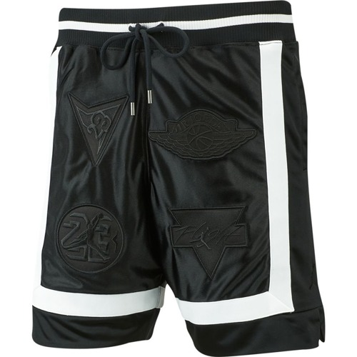 Air Jordan DNA Diamond Shorts - AT9972-010