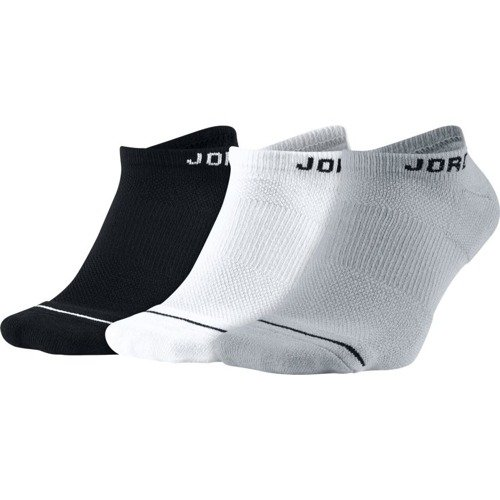 Air Jordan Dri-Fit Jumpman 3 Pack Ponožky - SX5546-018