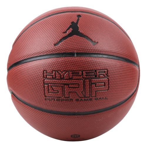 Air Jordan Hyper Grip Basketball 4P - JKI0185807