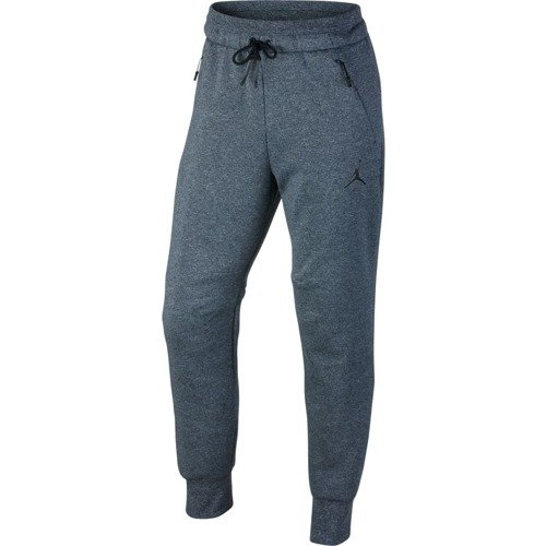 Air Jordan Icon Fleece Cuffed Kalhoty - 809472-454