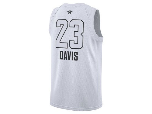 Air Jordan NBA All-Star Edition Anthony Davis Swingman Jersey