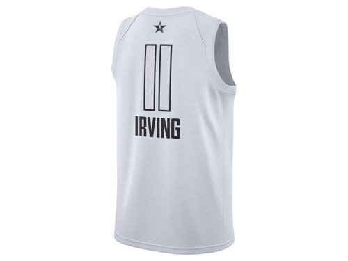 low priced 796f2 b82dd Air Jordan NBA All-Star Edition Kyrie Irving Swingman Jersey