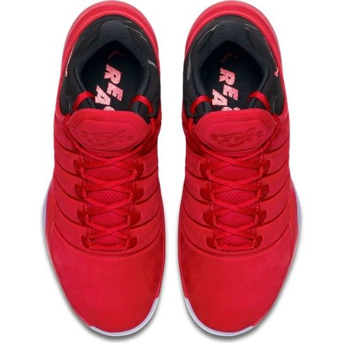 Air Jordan Super.Fly 2017 University Red Basketbalové boty  - 921203-606
