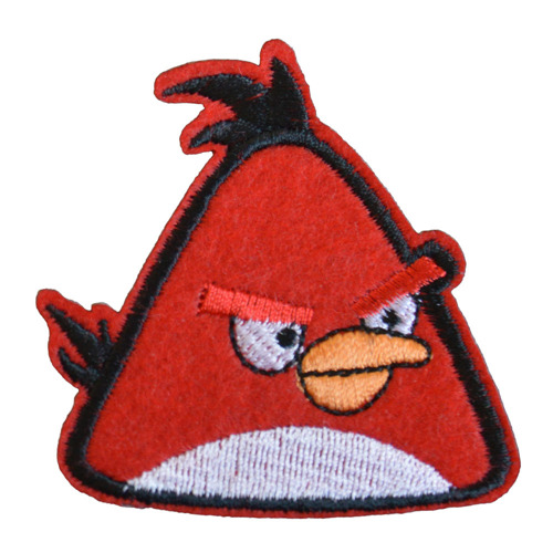 Angry Birds Patch