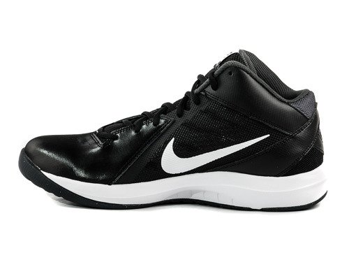 Basketbalové boty Nike The Air Overplay IX - 831572-001