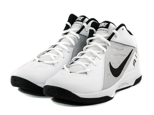 Basketbalové boty Nike The Air Overplay IX - 831572-100