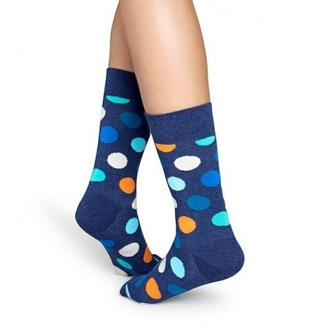 Happy Socks Big Dots Ponožky - BD01-605