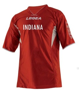 Legea Indiana T-shirt