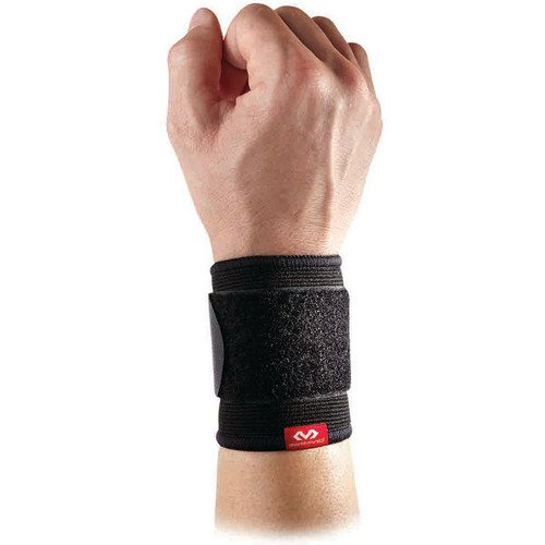 McDavid 2-Way Elastic Wrist Sleeve Adjustable