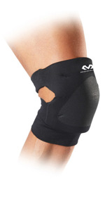 McDavid Volleyball Knee Pad- 2 pieces