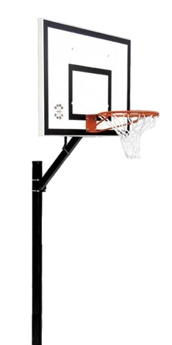 Nastaven do koše Sure Shot Home Court Basketball Set - 520