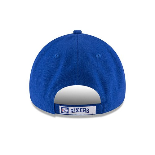 New Era 9FORTY NBA Philadelphia 76ers Strapback - 11405596