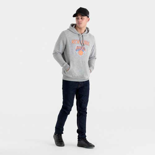 New Era NBA New York Knicks Hoodie - 11546169
