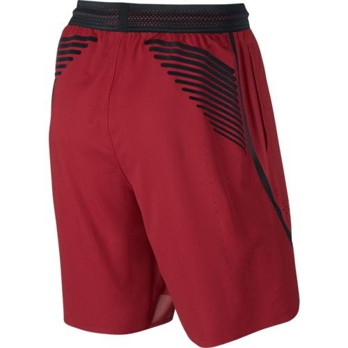 Nike Aeroswift Basketball Short University Red šortky - 776115-657