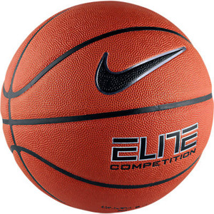 Nike Basketball Elite Competition 8 panel - NKI0585507-855