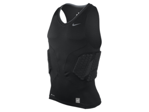 Nike Hyperstrong 2.0 Basketball Sleeveless Shirt - 503317-010
