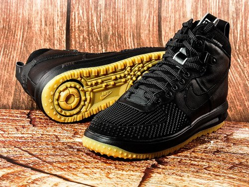 Nike Lunar Force 1 Duckboot - 805899-003