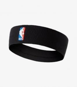 Nike NBA Elite Headband Čelenka - NKN020010S