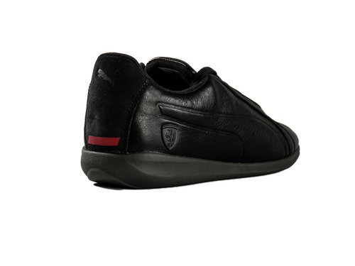 Puma SF Primo 2 Moonless Night-Moon Shoes - 306018-01