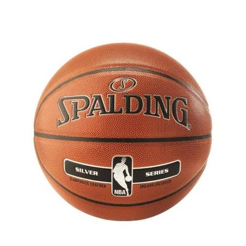 Spalding NBA Silver Batoh Indoor/Outdoor