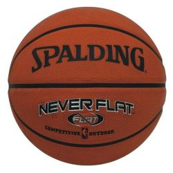 Spalding NEVERFLAT Batoh Outdoor - 3001562013017