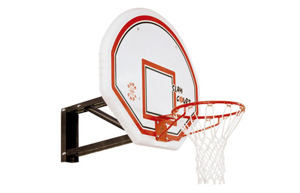 Sure Shot 569 Basketball Set Backboard with Adjustment Height