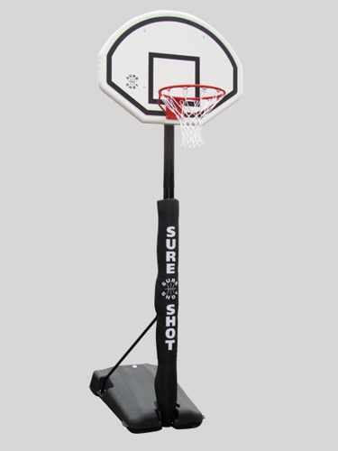 Sure Shot Boston 520 Basketball Set