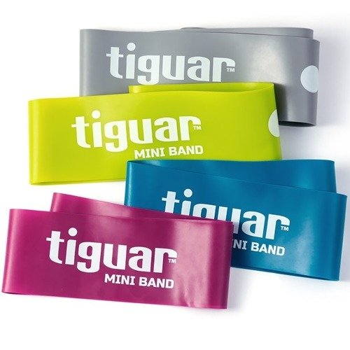 Tiguar Mini Bands - 4